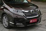 2016款 本田艾力绅 2.4L 豪华版