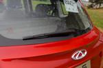 2014款 奇瑞瑞虎5 2.0L DVVT CVT家悦版