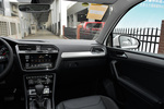 2019款 大众途观L 330TSI 自动两驱智动豪华版