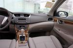 2014款 日产轩逸 1.6XV CVT尊享版