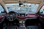 2018款 哈弗H6 Coupe 红标 1.5T 自动两驱超豪型