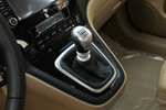 2013款 哈弗H6 1.5T 手动精英型 四驱