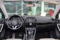 长安马自达 CX-5 实拍内饰图片