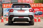 2015款 中华V3 1.5L 手动精英型