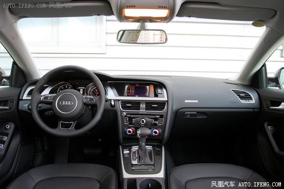 2014款 奥迪A5 Sportback 45 TFSI