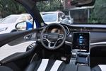 2019款 荣威RX5 MAX 400TGI 自动智能座舱豪华版