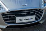 2015款 阿斯顿·马丁RAPIDE 概念车