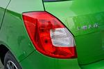 2012款 斯柯达晶锐 1.6L 自动Sport版