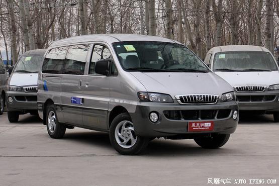 江淮瑞风优惠0.4万元  店内有现车在售