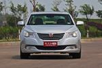 2012款 荣威950 2.4L 豪华行政版