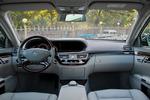 2010款 奔驰S 400 L Hybrid
