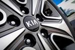 2017款 起亚K5 Hybrid(美版)