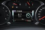2018款 雪佛兰探界者 550T 自动四驱捍界版