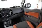 2014款 吉奥GP150 2.5T 两驱至尊型