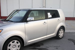 2014款 Scion XB 2.4L 基本型