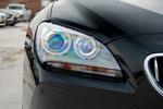 2011款 宝马650i 敞篷轿跑车