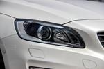 2014款 沃尔沃V60 改款 2.0T T5 智雅版