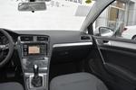2019款 大众高尔夫 280TSI DSG舒适型 国VI