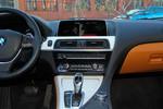 2013款 宝马650i 改款 xDrive四门轿跑车