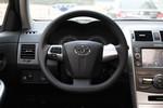 2013款 丰田卡罗拉 特装版 1.6L GL 手动至酷型