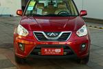 2012款 奇瑞瑞虎 精英版 1.6L DVVT 手动豪华型