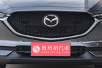 2017款 马自达CX-5 2.5L 自动四驱旗舰型
