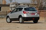 2014款 铃木锋驭 1.6L CVT两驱进取型