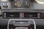 2015款 沃尔沃S80L 2.0T T5 智尊行政版