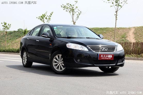 东方之子少量现车 最高优惠0.6万元