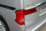 2014款 日产NV200 1.6L 自动尊雅型