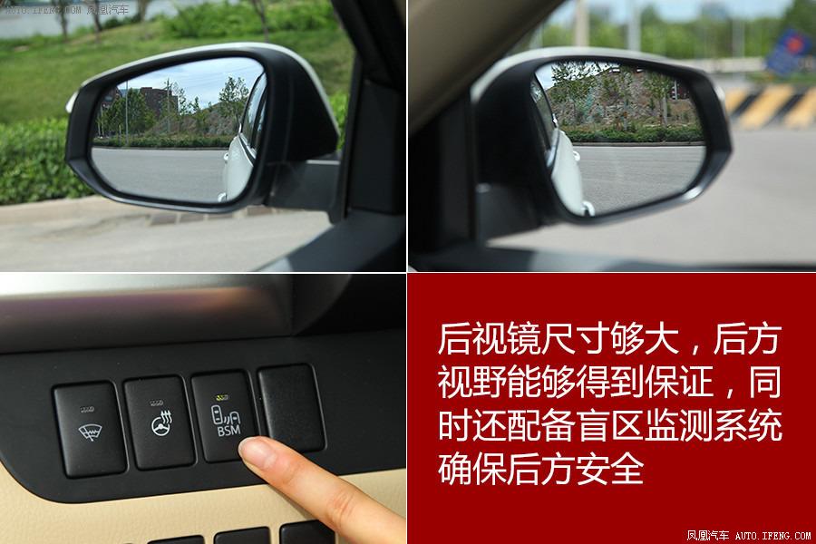 汽车图片 广汽丰田 汉兰达 2015款 2.