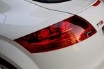 2013款 TTS Coupe quattro