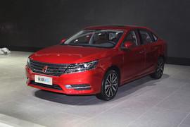 荣威i6 2015上海车展 新车图片