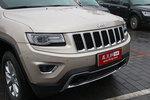 2014款 Jeep大切诺基 3.6L 精英导航版