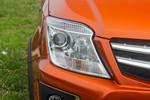 2014款 长安CX20 1.4L 手动运动版