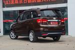 2015款 北汽幻速H3 1.5L 手动豪华型