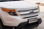 2013款 福特探险者 3.5L 尊享型