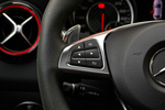 2017款 改款 梅赛德斯-AMG CLA 45 4MATIC