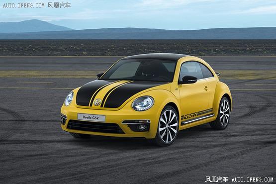 甲壳虫部分现车销售 最高可优惠3万元