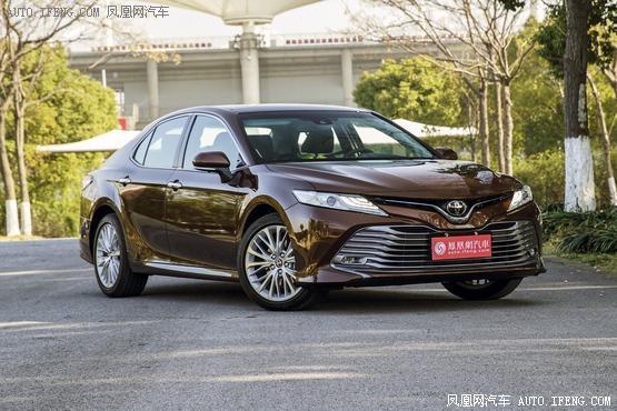 广汽丰田凯美瑞现车销售 欢迎致电详询