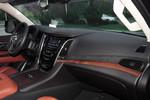 2015款 凯迪拉克凯雷德 6.2L 基本型