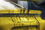 2019款 保时捷718 Cayman GT4 Clubsport