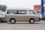 2014款 福田风景G7  2.0L 商务版高顶486EQV4