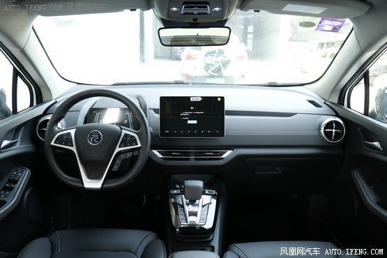 39 9.39 询价 0.00 现车充足 2018款 ev360 智联创酷型 9.99 9.