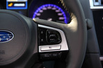 2017款 斯巴鲁傲虎 2.5i 豪华导航版 EyeSight