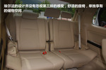 2012款 丰田埃尔法3.5L豪华版