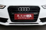 2014款 奥迪A5 Coupe 45 TFSI
