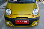 2012款 宝骏乐驰 1.0L 手动活力型