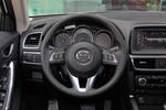 2015款 马自达CX-5 2.5L 自动四驱尊贵型
