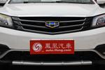 2015款 吉利新帝豪 两厢RS 1.5L 手动向上版